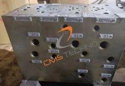 Compact Manifold Block