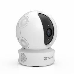 EIZVIZ Ezviz Pan Tilt Internet Wireless Camera 1MP, for Indoor Use