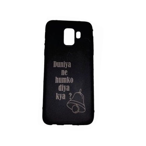 timeless design c030d 9132b Samsung J6 Printed Mobile Cover