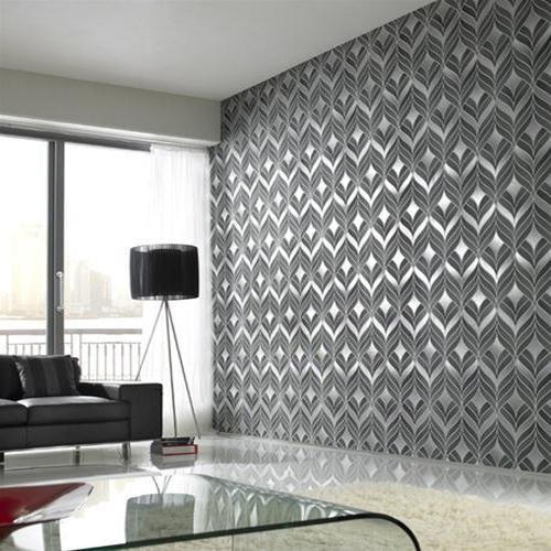 Designer Wallpapers Modern Designer Wallpaper Wholesale Trader