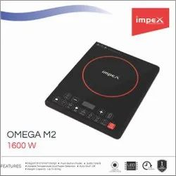 Induction Cooker/Cooktop (OMEGA M2)
