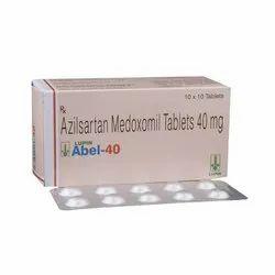 Abel-40 Azilsartan Medoxomil Tablets