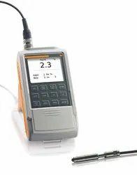 Digital Ferrite Meter