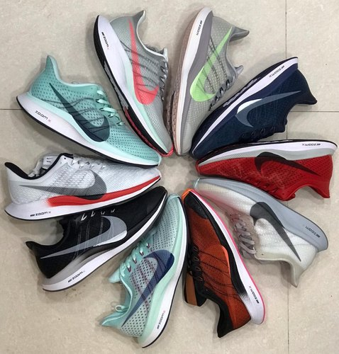 Zoom X Different Colours Shoes at Rs