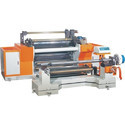 Automatic Shaftless Slitter Rewinder