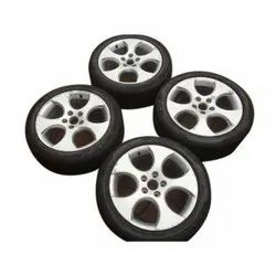 Tubeless Car Tyre