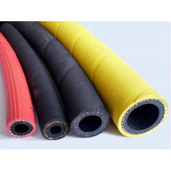Round Industrial Rubber Hydraulic Hose