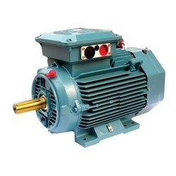 IE3 Premium Efficiency Motor