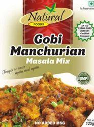 Natural Gobi Manchurian