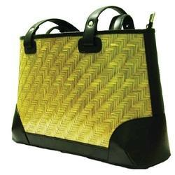 Gonature Leather handbag, Pure Leather(Y/N): Yes