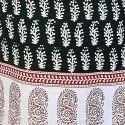 Hand Block Print Cotton Kurti