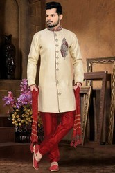 Wedding Groom Jodhpuri Suit