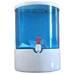 Alkaline Water Filter, 0-500