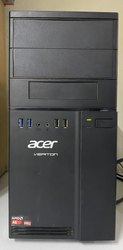 Acer Variton-A6 M200-A780 Model Desktop