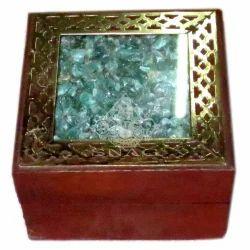 Gemstone Box