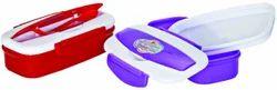Rectangular Plastic Lunch Box
