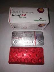 Telmisartan 40 mg Amlodipine 5mg Tablets