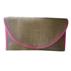 Jute Wallets, Size: 12 inchs