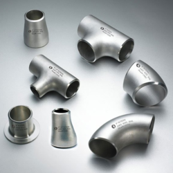 Stainless Steel 316 Butt Weld Fittings