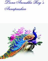 Annaprasan Card