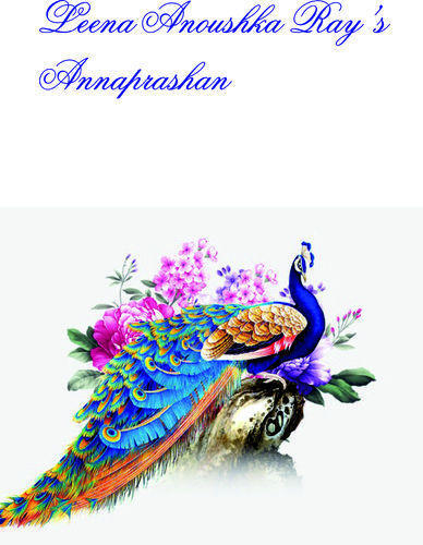 Annaprasan Card Thread Ceremony Invitation Manufacturer