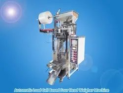Pulses / Groceries  Packing Machine