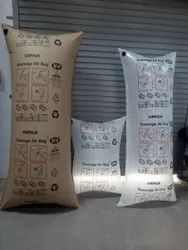 Paper Dunnage Bags