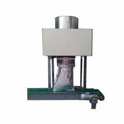 Salt Packaging Machines