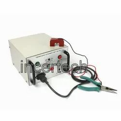 Electric Thermocouple Welder Machine