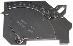 Universal Welding Gauges