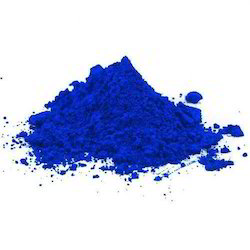Ultramarine Blue For Detergents, Toiletries & Cosmetics