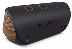 Logitech X300 Bluetooth Speaker - Black Brown