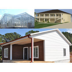 Prefabricated  Farm Houses and Cottages