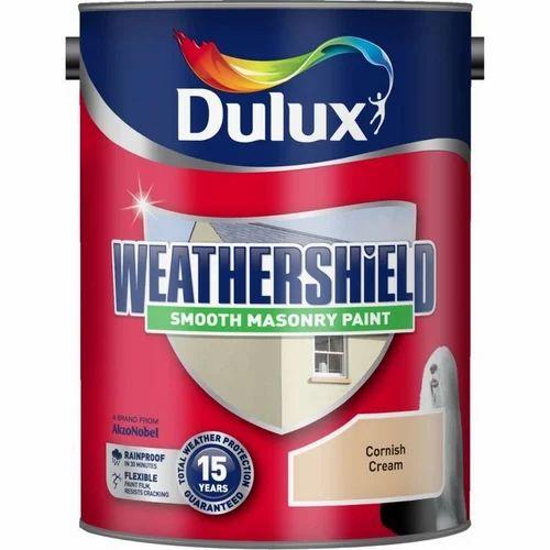 Dulux Weathershield Textured Masonry Paint Raghubir Saran Sunil
