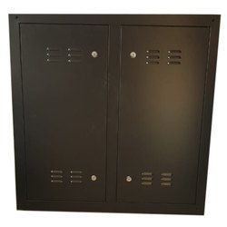 Mild Steel Structural Mounting LED Electrical Cabinet