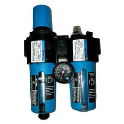 Filter Regulator Half Inch