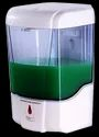 Automatic Touchless Hand Sanitizer Dispenser
