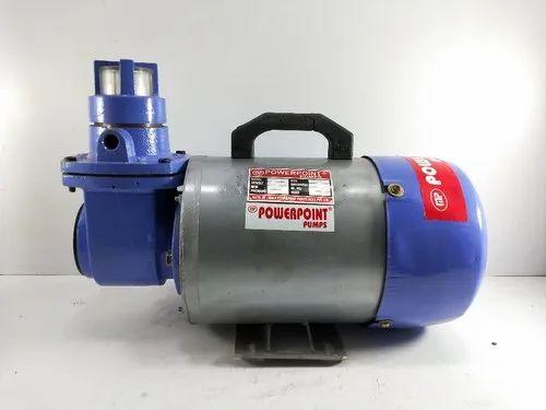 LPG Transfer Pump - Rotary Vane LPG Transfer Pump Exporter from Kolkata