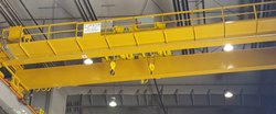 Industrial Monorail Cranes