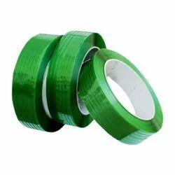 Polypet Green PET Strap, for Industrial, Packaging Type: Roll