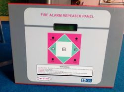 Repeater Panel