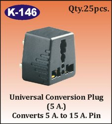 K-146 Universal Conversion Plug