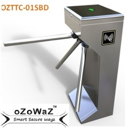 Automatic Tunstiles Barriers & Doors