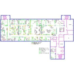 Building Layout Surveying Services