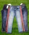 Vintage Denim Jean