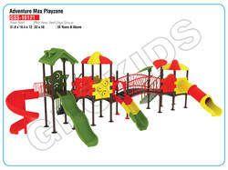 Adventure Max Playzone