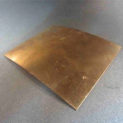 Aluminium Bronze Sheet