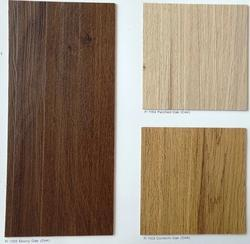 Sundek Laminate Sheets