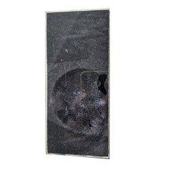 Black Designer Glass, Thickness: 3mm To 15mm