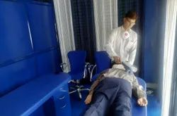 30 Minute Acupressure Service, For Pain